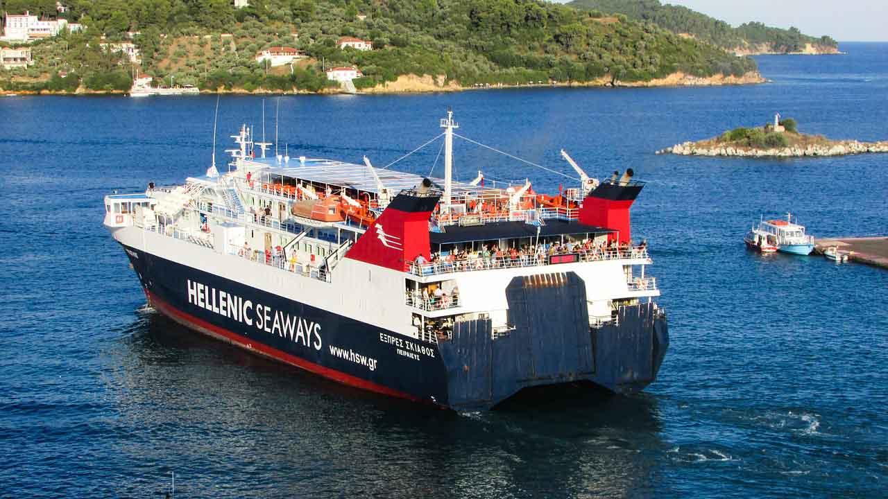 Come Arrivare - Corfu